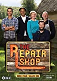 The Repair Shop: Series Four [DVD]
