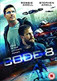 Code 8 [DVD] [2020]