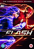 The Flash: Season 5 [DVD] [2019]