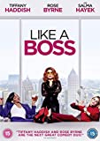 Like A Boss (DVD) [2020]