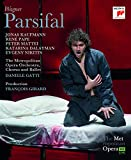 Wagner: Parsifal [Blu-ray] [2014]