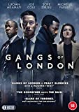 Gangs of London [DVD]