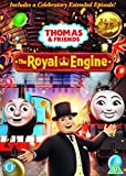Thomas & Friends - The Royal Engine [DVD] [2020]