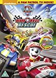 Paw Patrol Ready Race Rescue [DVD] [2020]