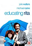 Educating Rita [DVD] [2018]