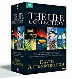 Attenborough - The Life Collection [DVD]