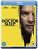 Stephen King's Doctor Sleep [Blu-ray] [2020] [Region Free]