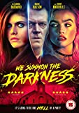 We Summon the Darkness [DVD]