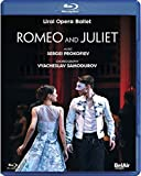Prokofiev: Romeo And Juliet [Various] [Belair Classiques: BAC580] [Blu-ray]