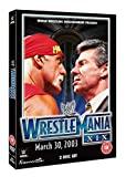 WWE: WrestleMania 19 [DVD]