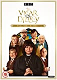 The Vicar of Dibley - The Immaculate Collection [DVD] [2019]