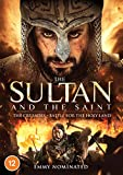 The Sultan and the Saint – The Crusades – Battle for the Holy Land (Emmy Nominated) [DVD] [2020]
