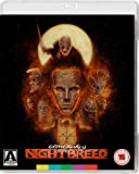 Nightbreed [Blu-ray]