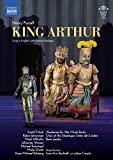 Purcell: King Arthur [Various] [Naxos: 2110658] [DVD]