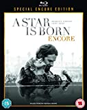 A Star Is Born Encore Edition [Blu-ray] [2019]