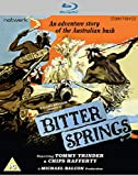 Bitter Springs Blu-Ray