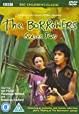 The Borrowers - Series 2 [DVD]