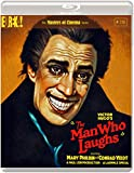 The Man Who Laughs (Masters of Cinema) Blu-ray [2020]