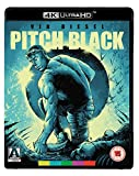 Pitch Black [4K UHD Blu-ray]