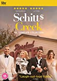 Schitt's Creek: Series 1-6 [DVD] [2020]