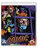 The Comic [Blu-ray]