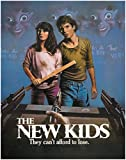 The New Kids (Limited Edition) [Blu-ray]
