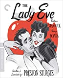 The Lady Eve (1941) (Criterion Collection) UK Only [Blu-ray] [2020]