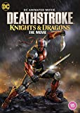 Deathstroke: Knights and Dragons [DVD] [2020]