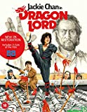 Dragon Lord (Limited Edition) [Blu-ray] [2020]