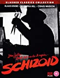 Schizoid (Limited Edition) [Blu-ray] [2020]