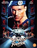 Street Fighter (Limited to 3000 Units) [Blu-ray] [2020]