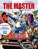 The Master (Limited Edition) [Blu-ray] [2020]