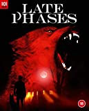 Late Phases [Blu-ray]