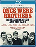 Once Were Brothers: Robbie Robertson and The Band - BLU RAY [Blu-ray]