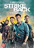 Strike Back - Vendetta [DVD] [2020]