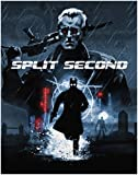 Split Second (Limited Edition) [Blu-ray]
