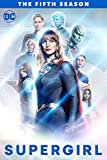 Supergirl: Season 5 [Blu-ray] [2019] [Region Free]