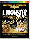I, Monster (Limited Edition) [Blu-ray] [2020]