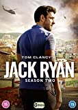 Jack Ryan Season 2 [DVD] [2020]