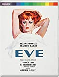 Eve (Limited Edition) [Blu-ray] [2020]