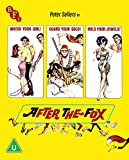 After the Fox (Blu-ray)