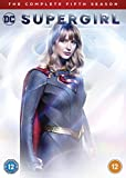 Supergirl: Season 5 [DVD] [2019]