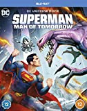 Superman: Man of Tomorrow [Blu-ray] [2020] [Region Free]