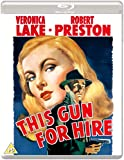 This Gun For Hire (Eureka Classics) Blu-ray