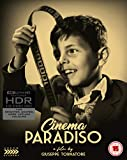 Cinema Paradiso [4k UHD Blu-ray]