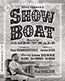 Show Boat (1936) (Criterion Collection) UK Only [Blu-ray] [2020]