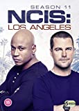 NCIS: Los Angeles: The Eleventh Season [DVD] [2020]