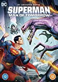 Superman: Man of Tomorrow [DVD] [2020]