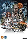 The Fifth Element [DVD] [2020]