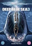 Deep Blue Sea 3 [DVD] [2020]